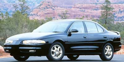 Pre-Owned 1998 Oldsmobile Intrigue GL