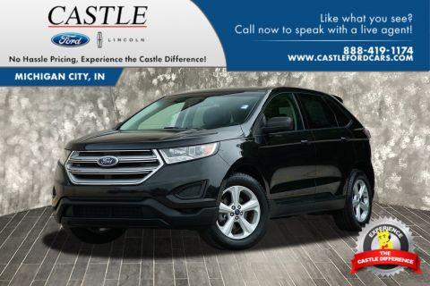 Pre Owned  Ford Edge Se
